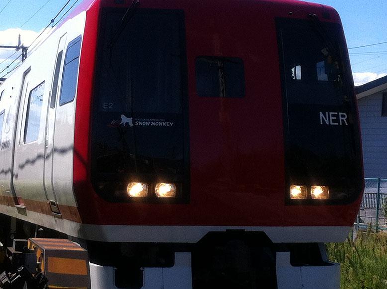 長野電鉄、ノスタルジー