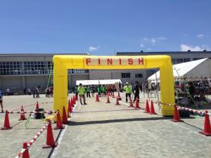 信州カチューシャふるさとマラソン大会